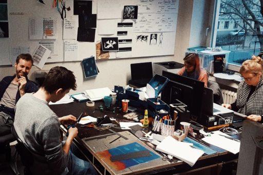 Die Live Animation Werkstatt